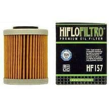 BETA 400 RR ENDURO 2005-2009 HIFLO OIL FILTER HF157 *2ND FILTER*